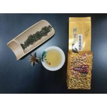 阿里山頂級金萱烏龍茶(四兩)