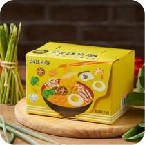 薑黃雞絲麵禮盒(肉燥風味)