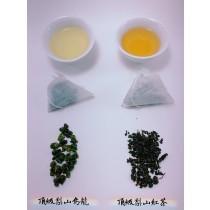 頂級福壽梨山原葉茶包組(20包)